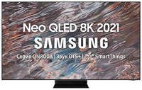 "QLED телевизор SAMSUNG QE65QN800AUXRU, 65"", Ultra HD 8K"