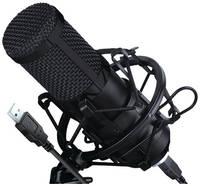 Микрофон HIPER Broadcast, [h-m003]