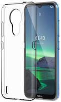 Чехол (клип-кейс) NOKIA Clear Case, для Nokia 1.4, [8p00000138]