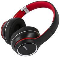 Гарнитура LENOVO HD200, 3.5 мм/Bluetooth, мониторные, / [ут000023545]