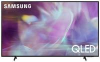 "QLED телевизор SAMSUNG QE55Q60AAUXRU, 55"", Ultra HD 4K"