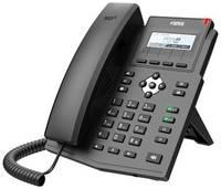 IP телефон Fanvil X1SG