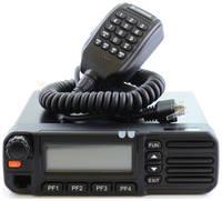 Рация Comrade R90 UHF 199кан. до 50км компл.:1шт автомоб. (13452)