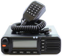 Рация Comrade R90 VHF 199кан. до 50км компл.:1шт автомоб. (13454)