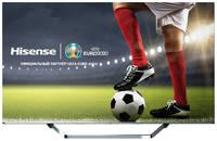 """QLED телевизор HISENSE 55U7QF, 55"""", Ultra HD 4K"""