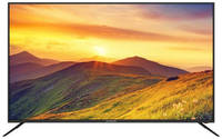 "Телевизор POLARLINE 58PU55STC-SM, 58"", Ultra HD 4K"
