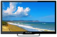 """Телевизор POLARLINE 20PL12TC, 20"""", HD READY"""