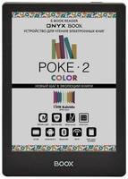 "Электронная книга ONYX BOOX Poke 2 Color, 6"""