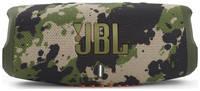Портативная колонка JBL Charge 5, 40Вт, [jblcharge5squad]