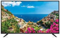 """Телевизор BBK 43LEX-8170/UTS2C, 43"""", Ultra HD 4K"""