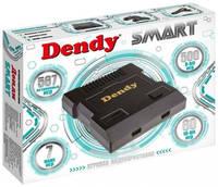 Игровая консоль DENDY 567 игр, Smart