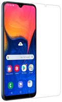 Защитное стекло для экрана Samsung araree by KDLAB для Samsung Galaxy A02 прозрачная 1шт. (GP-TTA022KDATR)