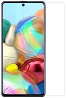 Защитная пленка для экрана Samsung WITS для Samsung Galaxy A72 прозрачная, 1 шт [gp-tfa725wsatr]