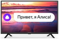"Телевизор HYUNDAI H-LED32FS5001, Яндекс.ТВ, 32"", HD READY"