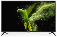 """Телевизор HYUNDAI H-LED43FU7001, Яндекс.ТВ, 43"""", Ultra HD 4K"""
