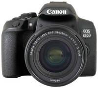 Зеркальный фотоаппарат CANON EOS 850D kit ( EF-S 18-135mm f/3.5-5.6 IS USM)