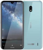 Задняя крышка Nokia Xpress-on Cover XP-222, для Nokia 2.2, [8p00000064]