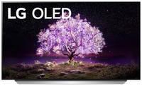 Телевизор LG OLED55C1RLA, 55″, OLED, Ultra HD 4K