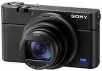 Цифровой фотоаппарат Sony Cyber-shot DSCRX100M7