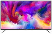 "Телевизор IRBIS 50S01UD322B, 50"", Ultra HD 4K"