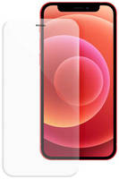 Защитное стекло для экрана Smarterra 3D Full Cover для Apple iPhone 12 антиблик, 68.4 х 143.6 мм, 1 шт, прозрачный [sfcgip12tr]