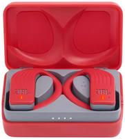 Гарнитура JBL Endurpeak, Bluetooth, вкладыши, [jblendurpeakred]