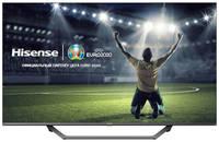 """Телевизор HISENSE 50AE7400F, 50"""", Ultra HD 4K"""