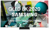 "QLED телевизор SAMSUNG QE65Q900TSUXRU, 65"", Ultra HD 8K"