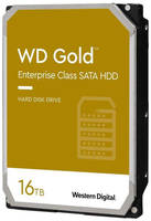 "Жесткий диск WD WD161KRYZ, 16ТБ, HDD, SATA III, 3.5"""