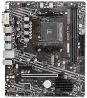 Материнская плата MSI B550M-A PRO, SocketAM4, AMD B550, mATX, Ret
