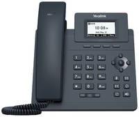 SIP телефон Yealink SIP-T30P без блока питания [sip-t30p without psu]