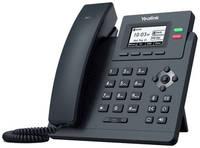 SIP телефон Yealink SIP-T31P без блока питания [sip-t31p without psu]