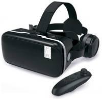Очки виртуальной реальности SMARTERRA VR S-Max, [3dsmvrmaxbk]
