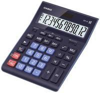 Калькулятор Casio GR-12BU, 12-разрядный