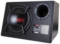 Сабвуфер автомобильный KICX GT500BPA, активный [2013767]