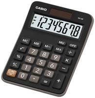 Калькулятор Casio MX-8B, 8-разрядный