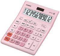 Калькулятор Casio GR-12C-PK, 12-разрядный