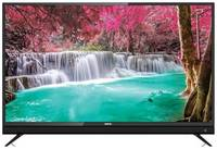 """Телевизор BBK 55LEX-8161/UTS2C, 55"""", Ultra HD 4K"""