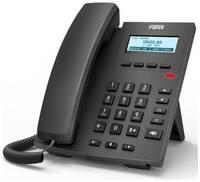 IP-телефон Fanvil X1S