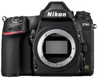 Зеркальный фотоаппарат Nikon D780 BODY body