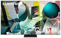 "QLED телевизор SAMSUNG QE85Q950TSUXRU, 85"", Ultra HD 8K"