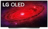 """OLED телевизор LG OLED55CXRLA, 55"""", Ultra HD 4K"""