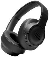 Гарнитура JBL T750BTNC, Bluetooth, накладные, [jblt750btncblk]