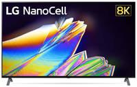 "NanoCell телевизор LG 65NANO956NA, 65"", Ultra HD 8K"