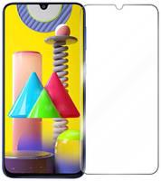 Защитное стекло для экрана Samsung araree by KDLAB для Samsung Galaxy M31 прозрачная, 1 шт [gp-ttm315kdatr]