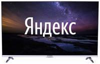 """Телевизор HYUNDAI H-LED43EU1312, Яндекс.ТВ, 43"""", Ultra HD 4K"""