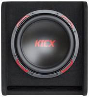 Сабвуфер автомобильный KICX GT305BPA, активный [2013848]