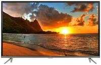 """Телевизор TCL L43P8US, 43"""", Ultra HD 4K"""
