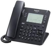 IP телефон Panasonic KX-NT630RU-B