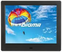 Цифровая фоторамка Digma PF-843 IPS, 8″, [pf843bk]
